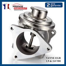 Vanne EGR pour 1.9 & 2.0 TDI - Audi Seat Skoda VW = 038129637D 38 131 501 AN