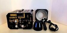 Balcar Monobloc 2 Electronic Flash Unit w/accesories