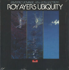 """ROY AYERS UBIQUITY '' MYSTIC VOYAGE 45'S COLLECTION """"  NEW DBLE 7 SOUL R&B JAZZ"""