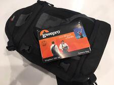 NEW! Lowepro  SlingShot 200 AW camera bag DSLR