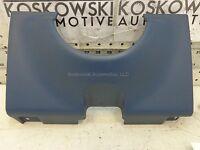 Ford Ranger Dash Steering Column Cover 93 Blue Explorer F37Z1004459A