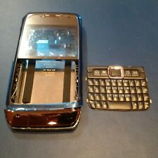 NOKIA E71 --- NEW ORIGINAL HOUSING COVER CASE AND KEY BOARD