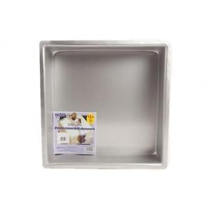 Professional Round / Square PME Cake Tin - Free Postage