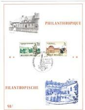 1571/72 - FILANTROPISCHE UITGIFTE -  souvenirkaart  - Turnhout