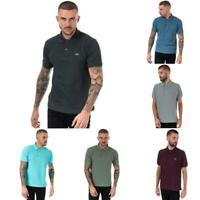 Lacoste Mens Classic Fit L1212  Cotton Polo Shirt in Various Colours