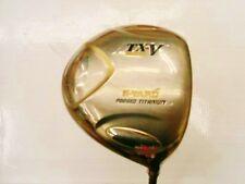 SEIKO S-YARD TX-V 10deg R-FLEX DRIVER 1W Golf Clubs