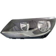 New Headlight (Driver Side) for Volkswagen Tiguan VW2502152 2012 to 2016
