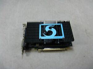 SF-PX85GT1024U2-HP SPARKLE GeForce 8500 GT 1GB DDR2 DirectX 10 Video Card