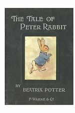 The Tale of Peter Rabbit: Classic Books for Children
