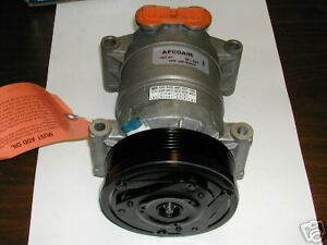 NEW A/C Compressor OLDSMOBILE BRAVADA 1996-1997 *COMBO*