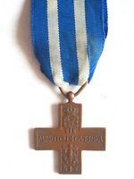 Croce originale al merito di guerra del Regno d'Italia