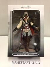ASSASSIN'S CREED II 2 STATUA ACTION FIGURE 22 CM EZIO AUDITORE WHITE PVC NEW