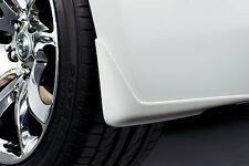 Genuine Nissan 370Z 2013-2014 Painted Splash Guards Full Set NEW OEM