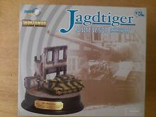 1:72 DRAGON 60201 Tigre Caza Porsche Version 3 / sPzJgAbt 653 GERMANY1945
