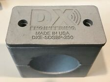 DX Engineering DXE-SDS-250P - DX Engineering Super Duty Saddle Clamps