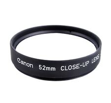 Canon Close-Up 240 Nahlinse 52mm