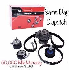Gates Timing Belt Kit & Water Pump Cambelt KP35565XS SEAT IBIZA ALTEA 1.4 PETROL