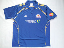ADIDAS CLIMACOOL IPL MUMBAI INDIANS CRICKET TEAM JERSEY IN SIZE XL