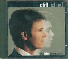 Cliff Richard - The Hits In Between Cd Eccellente