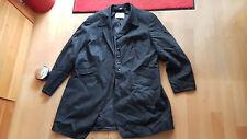 Hosenanzug Hose Blazer Business 44 46 48 Barisal Schurwolle Anzug Damen grau