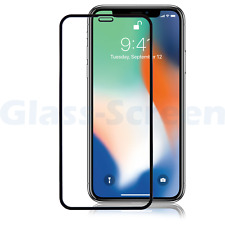 iPhone X, Xr, Xs, 11, 11 Pro Premium Tempered Glass Screen Protector Guard