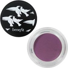 Benefit Creaseless Cream Shadow/Liner - Purple Snap .16 OZ NIB FS