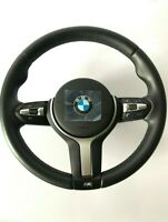 BMW M SPORT M1 M3 F30 F31 F32 F34 F35 F20 F22 F23 STEERING WHEEL WITH AIRBAG