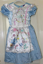 TU Disney Alice In Wonderland Dress Up Age 9-10 Years