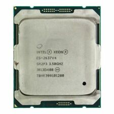 Intel Xeon E5-2637V4 QS 4 Core 15MB 3.5GHz  LGA2011-3 CPU Processor