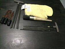 Cleaning Kit Accessories M2 50 Caliber
