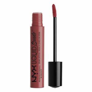 NYX PROFESSIONAL MAKEUP Liquid Suede Cream Lipstick CHOOSE YOUR SHADE