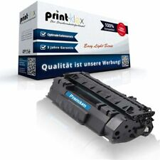 XXL Tonerkartusche für HP LaserJet P2015 N D DN X P2012 N HP53A Black