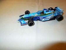 1:43 ONYX Formel 1 F1 Modellauto 1995 PACIFIC PR 02 G.Lavaggi N° 16 blau 1:43