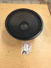 """Nsm Es-V Solid Gold jukebox 10"""" woofer speaker"""