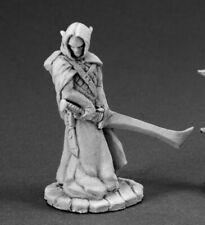 Reaper Miniatures - 03597 - Dalyn Talas, Elven Sword Mage - DHL