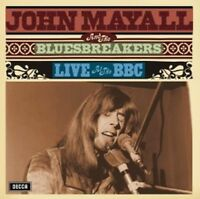 John Mayall - Live At The BBC (NEW CD)