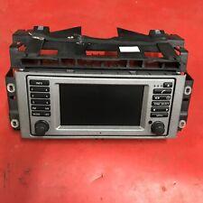 02-05 Range Rover L322 Stereo Head Unit TV Multimedia Screen GPS Sat Nav 6902050