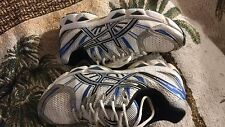 Men's Asics Gel Nimbus 12 shoes size 9 EXCELLENT CONDITION PREOWNED!