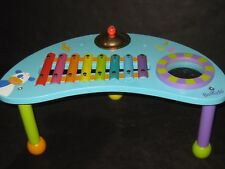 Waldorf Montessori Wooden Bolikido Music Table Baby Toddler Daycare XMAS Toy
