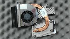 for HP Compaq CQ41 pavilion DV4-2000 cooling heatsink with fan 591956-001 DSC