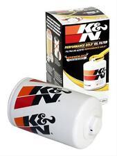 K&N HIGH FLOW OIL FILTER HOLDEN COMMODORE VT VX VY L67 SUPERCHARGED 3.8L V6