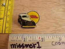 1980s pin tie tac Dick Tracy Disney Car nice HTF pin vintage mini unique
