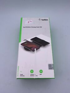 BELKIN Dual 10 W Wireless Phone Charging Pad (OFFERS WELCOME)