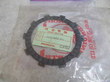 NOS OEM Honda Clutch Friction Disk 1984 2003 XR250 XR200 XL600 22201-KG0-000