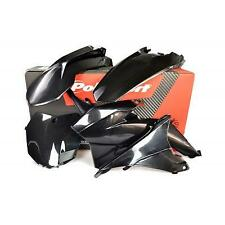 Plastic complete plastic fairing kit compatible with KTM EXC F 450 2015-2016