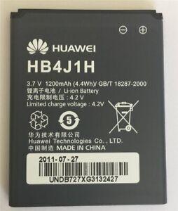 Original Akku Li-Ion HB4J1H für Huawei Ideos X3 U8150 U8160 C8500 V845