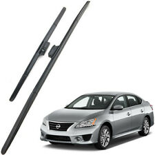 Genuine OEM Front Windshield Wiper Blade For 2013-2020 Nissan Sentra Full Series