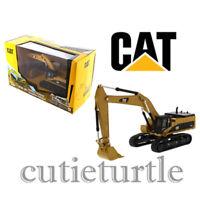 Diecast Masters Caterpillar CAT 385C L Hydraulic Excavator 1:64 Model 85694