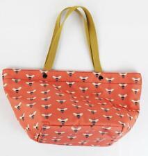 Fossil Womens Keyper East West Tote Handbag Purse SEE DESCRIPTION Ret $98 New