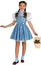Rubies Costume Co R886493 L Wizard of Oz Dorothy Sequin Costume for Girls Large